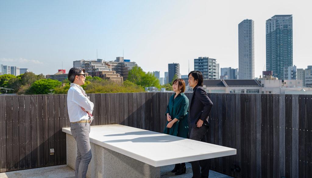 クリニック移転への道【始動編】(その4)あの人に相談!